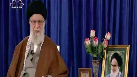 Govori lidera Islamske revolucije Irana (09.04.2020)