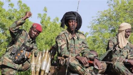 U Čadu ubijeno preko 300 pobunjenika