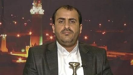 Ansarullah: Iran se ne miješa u unutrašnja pitanja Jemena