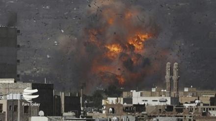 سعودی اتحاد نے 59 بار الحدیدہ میں جنگ بندی کی خلاف ورزی کی