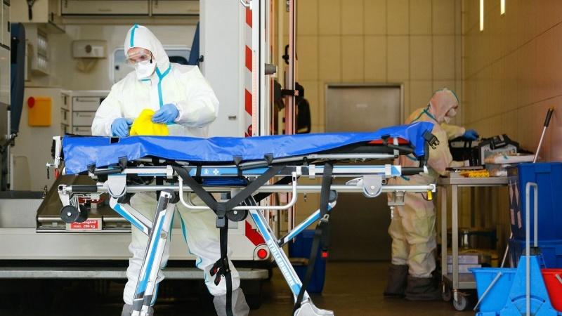 Türkiyədə bu gün koronavirusdan 14 nəfər ölüb