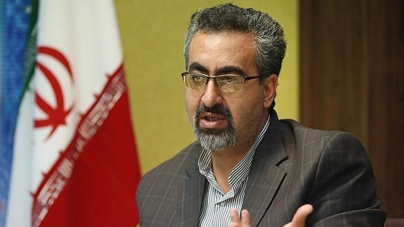 ایران، کورونا کے یومیہ متاثرین میں اضافہ، ایک لاکھ انتیس ہزار صحتیاب