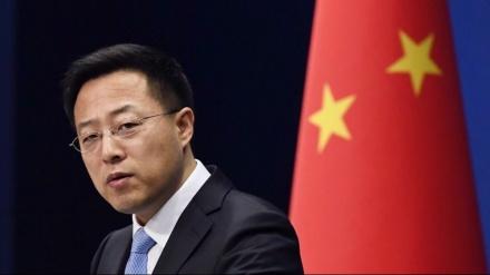 چین نے امریکی سینیٹر سمیت متعدد عہدیداروں کو بلیک لسٹ کر دیا
