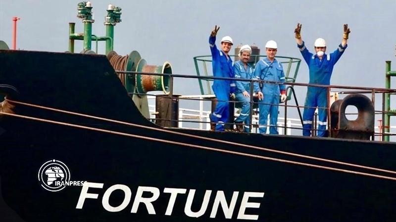 Iranski lider pohvalio posadu tankera koji su dostavili gorivo Venecueli