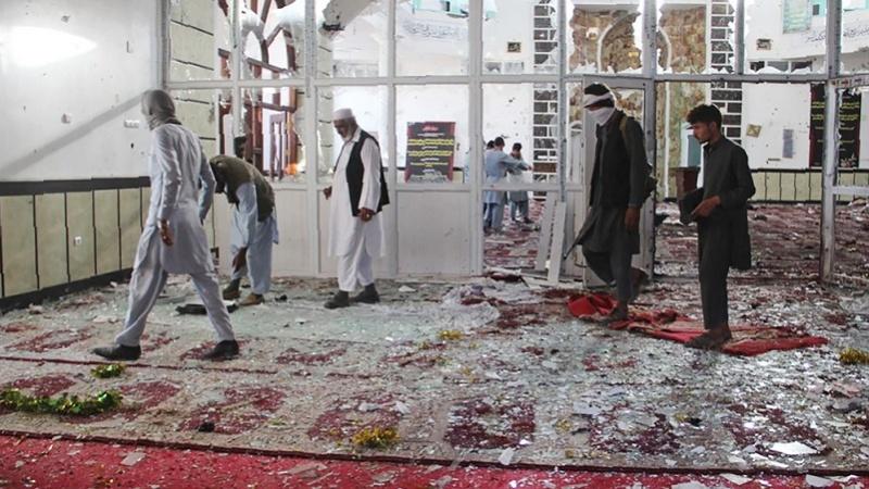 U napadu na džamiju u Afganistanu ubijeno 8, ranjeno 12 vjernika