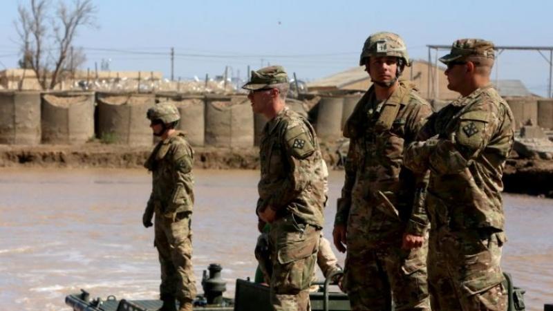 Irak: Vlada dužna sprovesti rezoluciju o odlasku američkih vojnih snaga