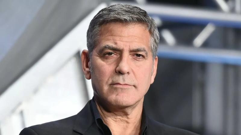 Corc Kluni: 'İrqçilik ABŞ-ın pandemiyasıdır'