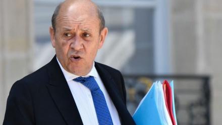 Prodana od strane saveznika, Francuska objavila krizu u odnosima s Amerikom