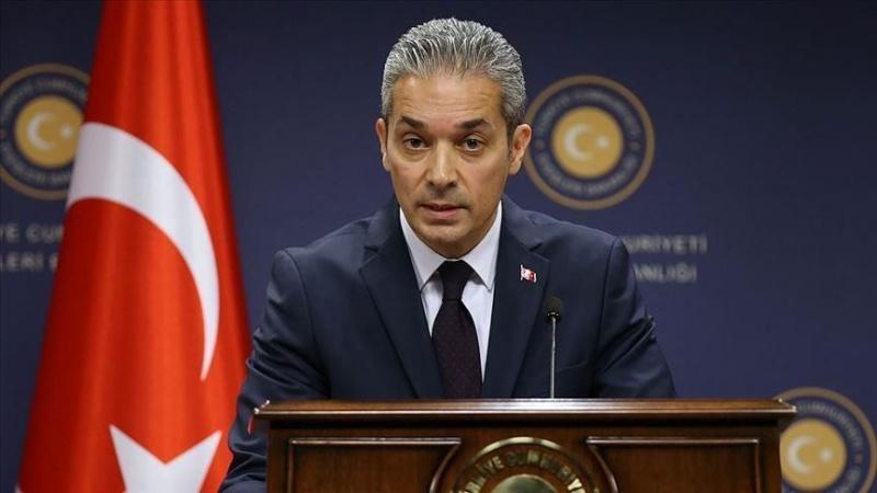 Ankaradan AP-nin Kipr məsələsi barədəki qətnaməsinə reaksiya