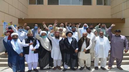 شیعہ وسنی علماء نے کیا گستاخ زہرا (س) کی گرفتاری اور سزا کا مطالبہ