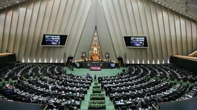 امریکی عوام کو ریاستی دہشت گرد کا سامنا ہے: ایرانی پارلیمنٹ