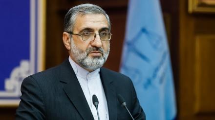 İranda iki casus on il müddətinə azadlıqdan məhrum edilib