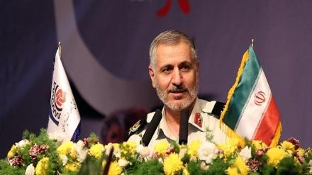 General Mayor Qudərzi sərhəd qoşunlarına komandan təyin edilib