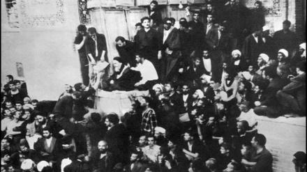 Bu gün 15 xordad, İmam Xomeyninin (rə) tarixi qiyamının ildönümü günüdür