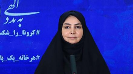 İranda 201 min nəfərdən çox koronavirus xəstəsi sağalıb
