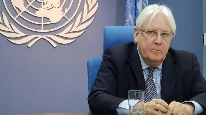 یمن کے امور میں اقوام متحدہ کے خصوصی نمائندے کے منصوبے پر انصاراللہ کی مخالفت