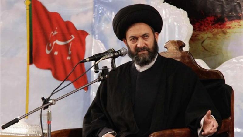 Ayətullah Amili Qarabağda gedən son döyüşlər barədə bəyanat yayıb
