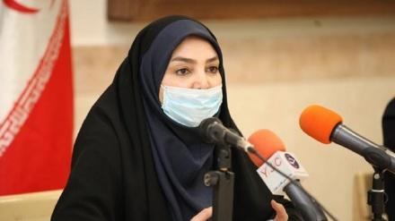 İranda təqribən 227 min COVID-19 xəstəsi sağalıb