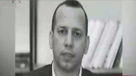 عراق میں معروف تجزیہ نگار کے قتل کی مذمت