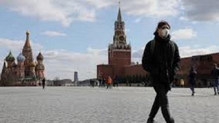 Koronanın yenidən artması Moskvanı tətil edib