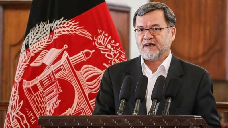 طالبان کو افغان حکومت کا انتباہ