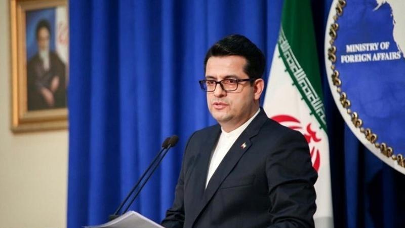 İran Ayasofya məscidi barədə mövqe bildirib