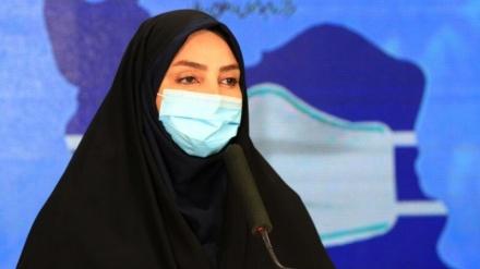 ایران میں صحتیاب ہونے والے کورونا مریضوں کی تعداد میں اضافہ