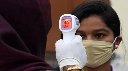 ہندوستان، کورونا کی شدت بڑھی، ایک دن میں 29 ہزار مبتلا