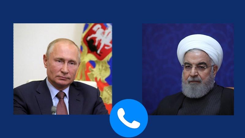 Ruhani ABŞ-ın təkvektorluluğu ilə mübarizənin vacibliyini vurğulayıb