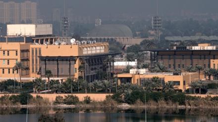 Bagdad osudio američko raketno testiranje unutar ambasade