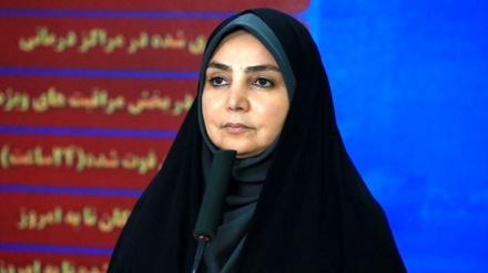 ایران میں کورونا سے صحتیاب ہونے والوں کے نئے اعداد و شمار