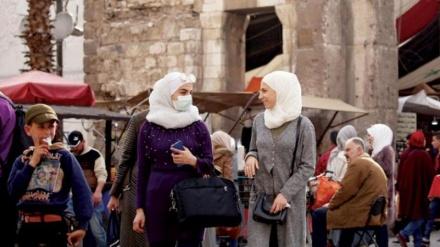 Hejmara nexweşên Koronavîrusê li Bakur û Rojhilatê Sûriyê gihaşt 119 nexweşan