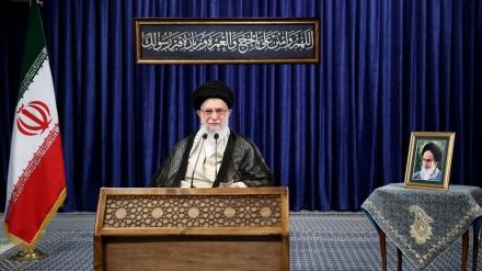 Televizijsko obraćanje lidera Islamske revolucije povodom Kurban-bajrama