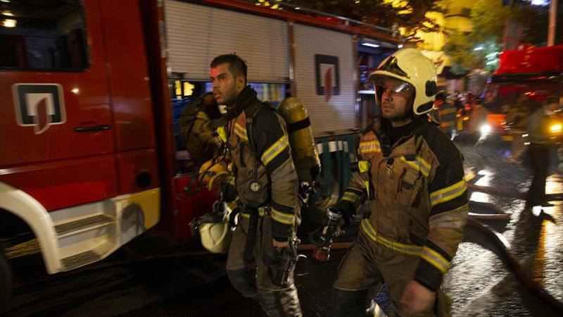 Najmanje 20 poginulih u eksploziji plina na klinici u Teheranu