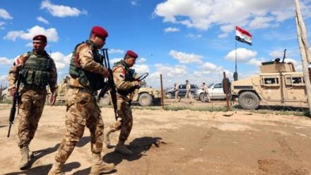 Iračka armija upozorila Tursku: Možemo da se zaštitimo od spoljne agresije