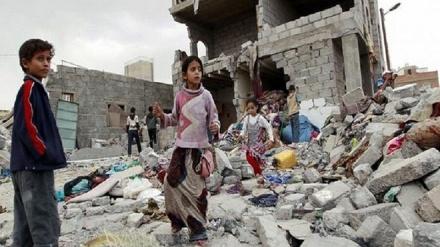 یمن پر سعودی جارحیت میں 16 شہید و زخمی
