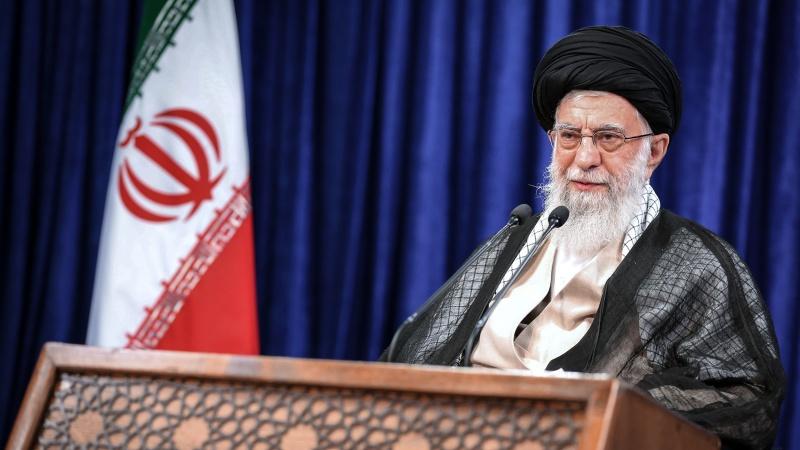 ایران کے خلاف امریکی پابندیاں، سنگین مجرمانہ اقدام ہیں: رہبر انقلاب اسلامی
