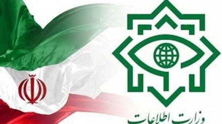 İranda casusluqda ittiham olunan 5 dəstə saxlanılıb