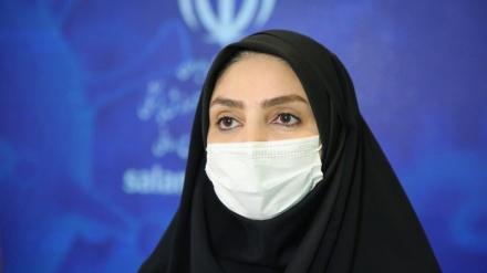 14 اگست کو ایران میں کورونا کی صورتحال