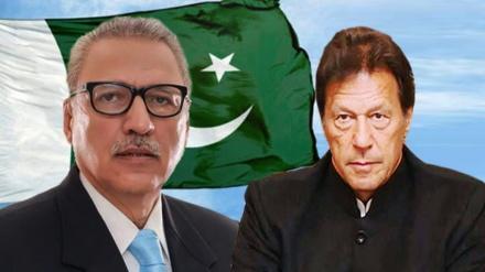 ہم نےدہشتگردی کے خلاف جنگ میں ہزاروں قربانیاں دیں: پاکستان