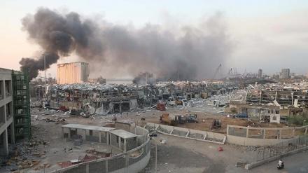 لبنان میں شدید دھماکہ، اب تک 73 افراد جاں بحق، 3700 سے زائد زخمی+ ویڈیوز