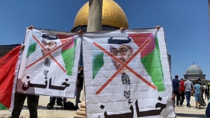 متحدہ عرب امارات کا حقیقی چہرہ بے نقاب