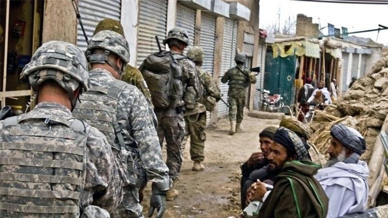 ABŞ ordusu Əfqanıstandan geri çəkilir