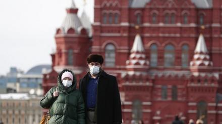 Heta 7ê Tebaxê; Li Rûsyayê hejmara pêketiyên Kovîd-19ê ji 877 hezarî derbas bû