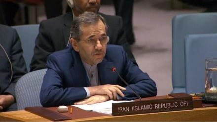 Iran: Vijeće sigurnosti ponovo će obaciti američku rezoluciju protiv Irana