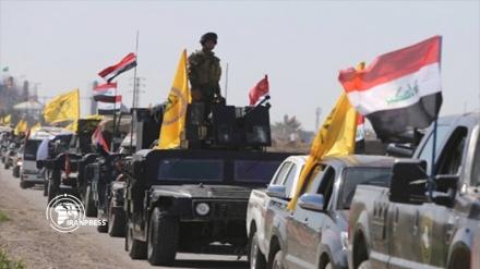 Konvoj PMU napadnut u blizini iračko-sirijske granice, SAD negiraju umiješanost