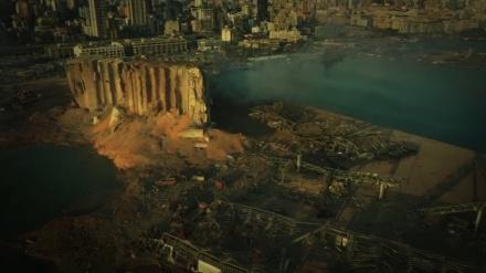 Sionist rejiminin Beyrut partlayışındakı rolu