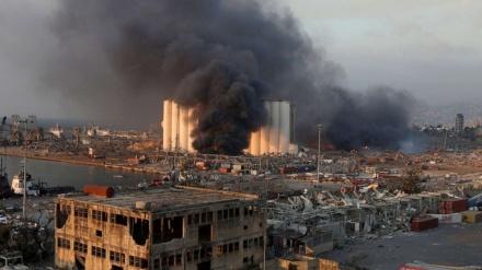 Američke i izraelske špijunske agencije raznijele luku u Bejrutu