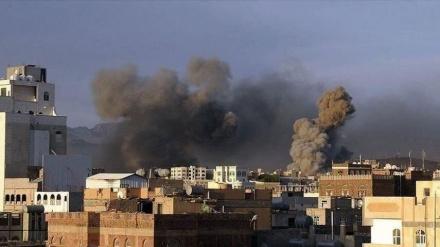 یمن پر سعودی جارحیت، متعدد شہید و زخمی