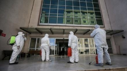 Türkiyədə bu gün koronavirusdan 19 nəfər ölüb